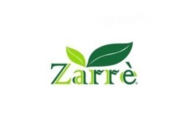 Logo Zarré